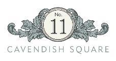 Visit the No.11 Cavendish Square website