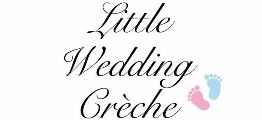 Visit the Little Wedding Creche website