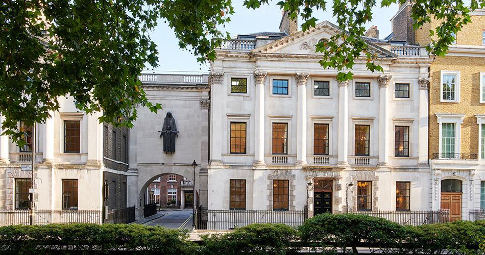 Image 1: No.11 Cavendish Square