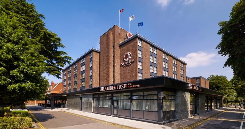 Image 1: DoubleTree by Hilton London - Ealing
