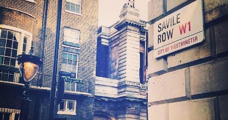 Image 2: Steed Bespoke Tailors of Savile Row
