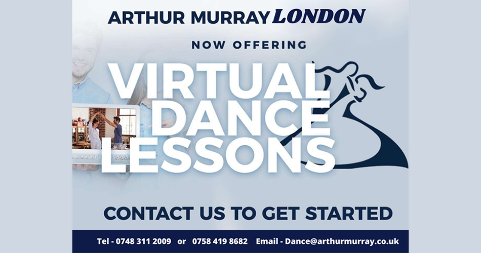 Image 1: Arthur Murray - Learn Ballroom