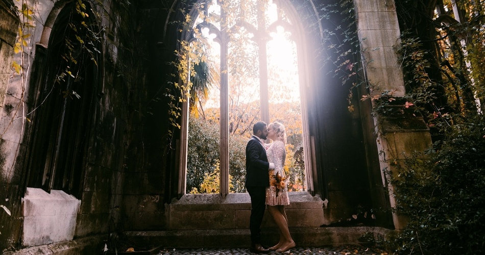 Image 3: Unveil Weddings UK