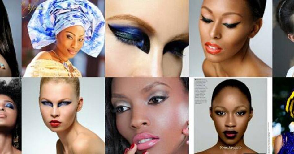Image 1: Makeuppro by Bolanle Okusanya Feyita