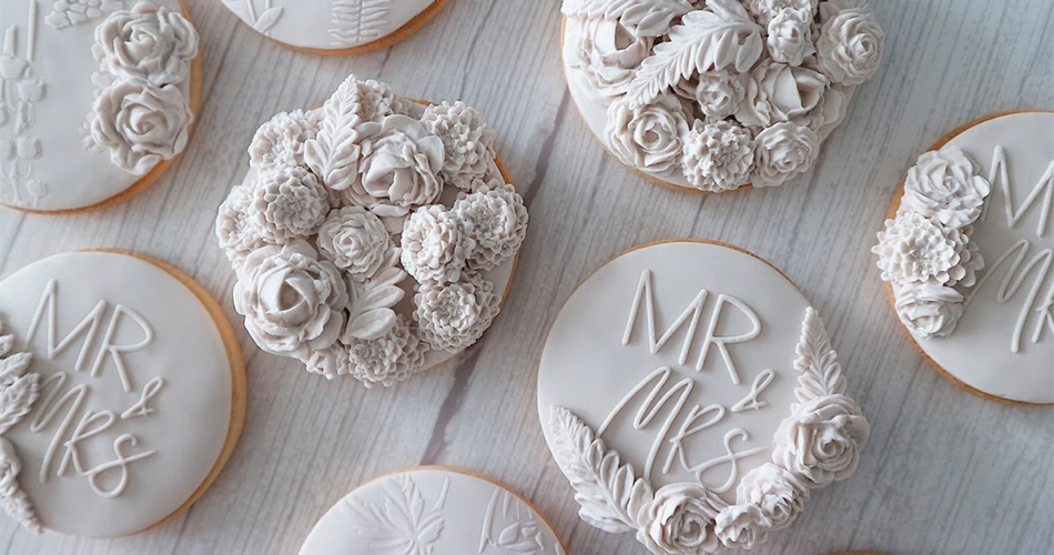 Image 1: Delicious Biscuit Co