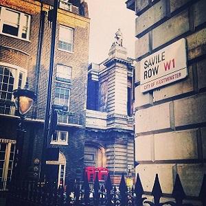 Steed Bespoke Tailors of Savile Row