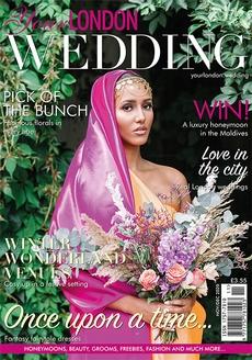 Your London Wedding magazine, Issue 74