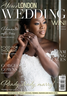 Your London Wedding magazine, Issue 79