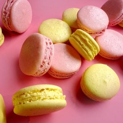 Ohlala launchesluxury plant-based veganrange for Macaron & Martini Masterclasses
