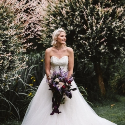 Eco-brides rejoice! London's getting a sustainable bridal boutique