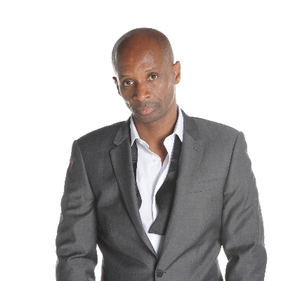 The perfect romantic wedding songs, with X Factor star Andy Abraham