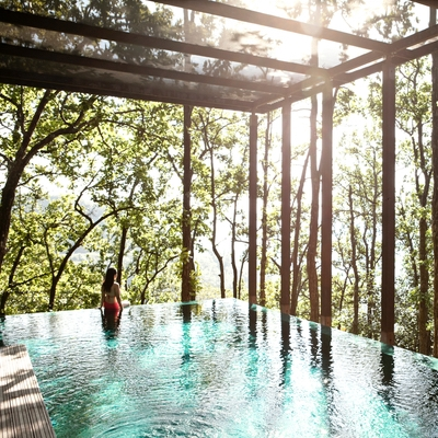 Wellness Travel: 12 Trends to Watch in 2020