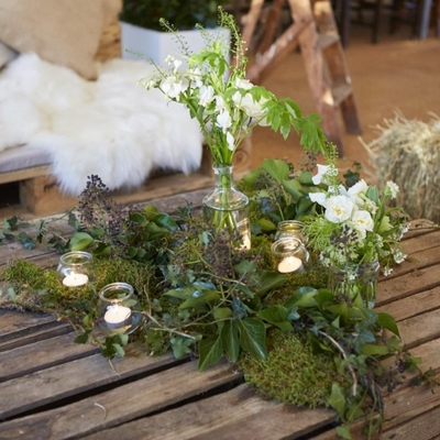 7 eco-friendly wedding ideas from celebrity event expert