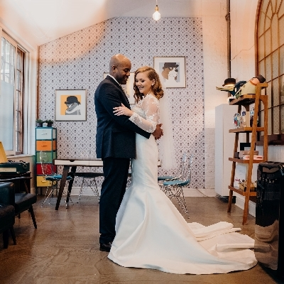 Trending in 2020: winter wedding spectaculars