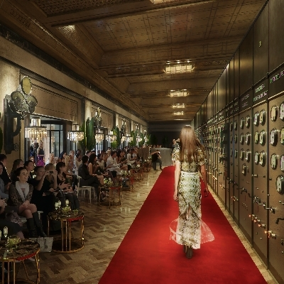 Camm & Hooper to offer weddings at iconic Battersea Power Station