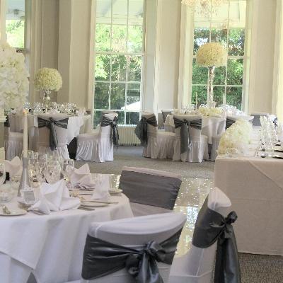New refurb for Signature Wedding Show exhibitor