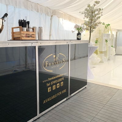 Early 2020 bookings get the most from this Signature Wedding Show exhibitor