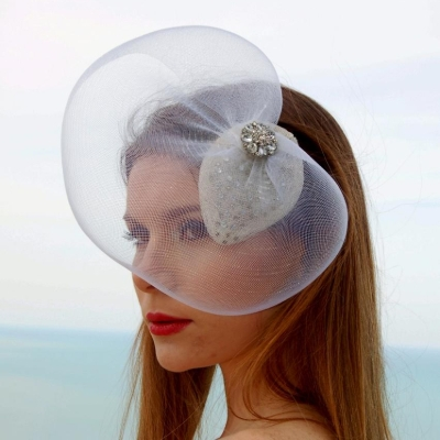 New collection at Ascot Racecourse wedding event