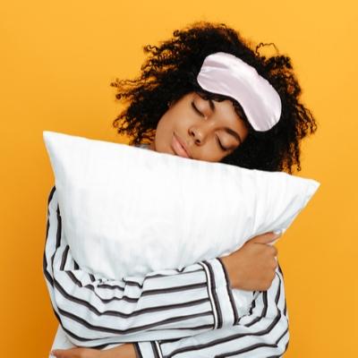 Say 'I Do' to sound sleep