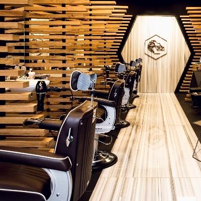 Grooming for grooms: London barbershop offers the ultimate in pre-wedding pampering