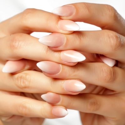 Top wedding nail trends for 2020