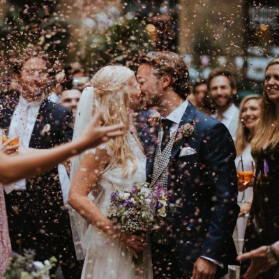 5 Top Tips on How To Postpone Your Wedding During Covid-19