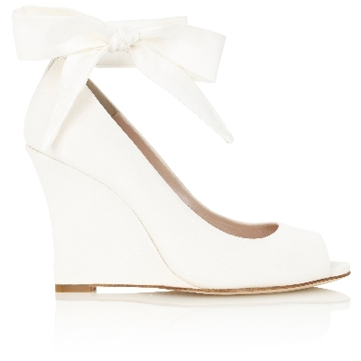 A shoe in! Emmy London unveils new collection