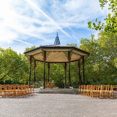 Tess Hillier of Battersea Park's wedding venues tells us how we can help support London wedding suppliers