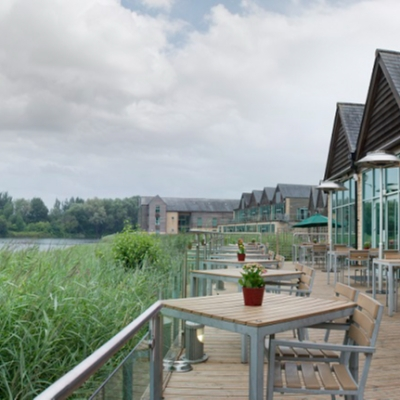 De Vere reopens with Wellbeing at Heart