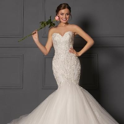 Meet Sharon Goksaran of Best Dress 2 Impress Bridal
