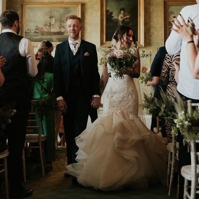 Should you hire a wedding planner? With London's ByChenai Events