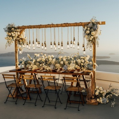 How to find your dream wedding theme – with The Stars Inside
