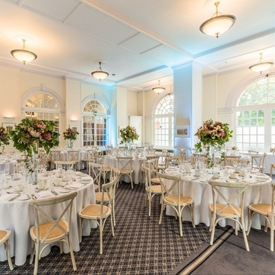 Looking for a historic London venue? Check out BMA House