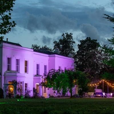 Wedding venue spotlight... Morden Hall