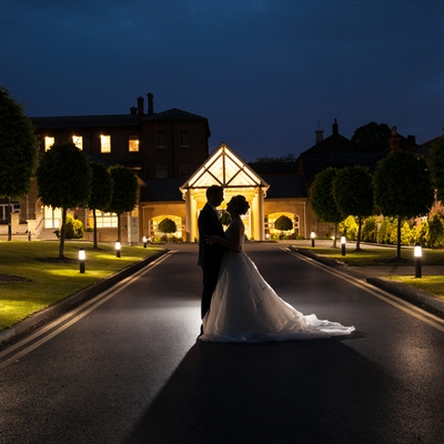 Check out this offer from London wedding photographer Edwin Marcow
