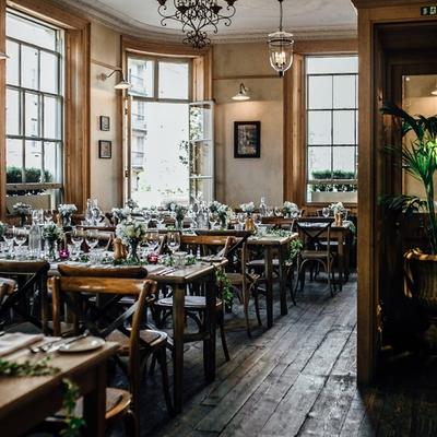 Check out London pub venue The Orange Public House & Hotel