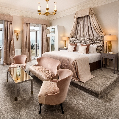 Win an overnight stay with Mercure