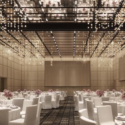 New luxury hotel in London