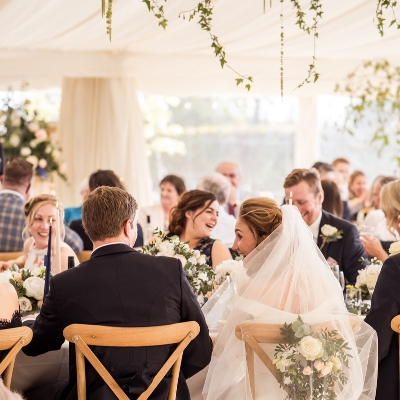 Avoid feeling overwhelmed with wedding planner Mary Briscoe