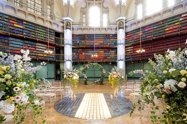 Weddings at Queen Mary