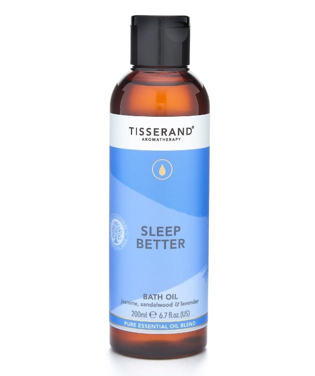 Tisserand Aromatherapy Sleep Better Bath Oil - £10.20 (100ml)