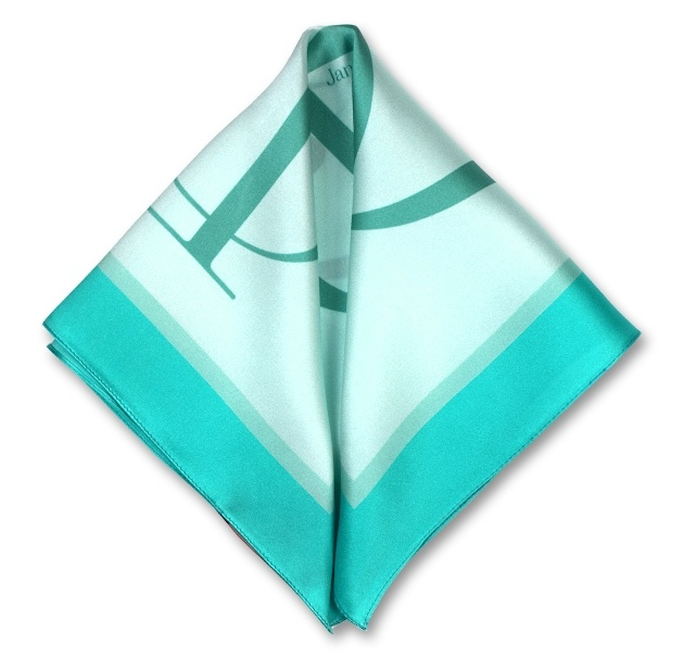 closed pocket square