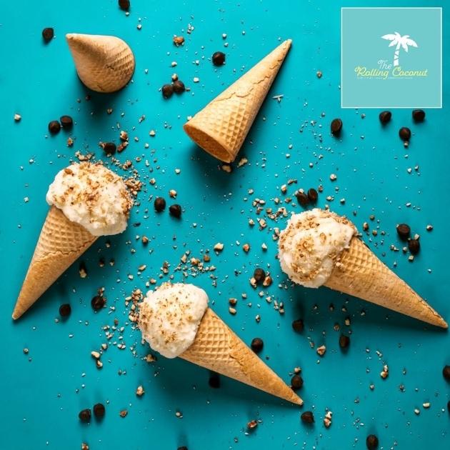 icecream cones