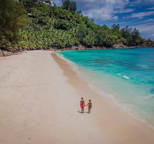 Tourism Seychelles